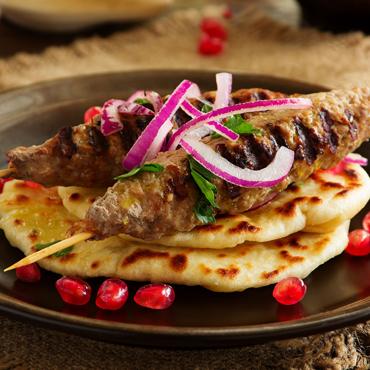 Kufta Kabab