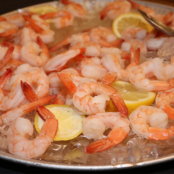 Shrimp Supreme